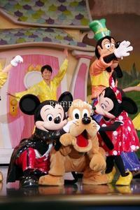 [写真のみ]ワンマンズドリームII  - Ruff!Ruff!! -Pluto☆Love-