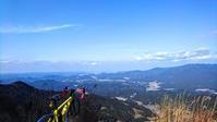 八幡岳への愛を語る - イロトリドリ ノ セカイ