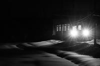 静寂の中に光放つ - photo:mode