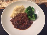 作ってみた/オランダ伝統料理ストウフレイス・stoofvlees - 不味くないネーデルランド