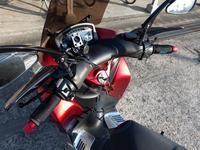 久々に晴れて路面も乾いててバイク日和だった - トリシティ125っていうバイク(?)で徒然と