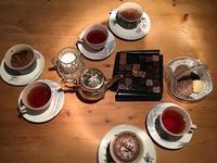 今年のValentine's DayのChocolateはジャックジュナン♡ - Chakomonkey Everyday in London