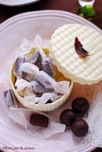 Chocolat の季節* - R-Sweetsな生活
