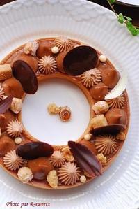 Saint-Valentin♡ - R-Sweetsな生活