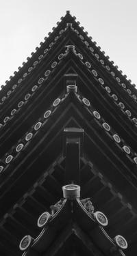 仏塔図 - フォトグラファー故島永幸のweblog