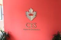 School Info ★CES Toronto★ - トロント語学学校・留学手続きならトロント留学センター byDEOW