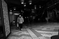 何処へ万代 2017 #10 - Yoshi-A の写真の楽しみ