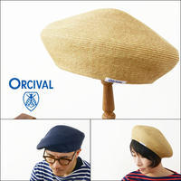 ORCIVAL[オーチバル・オーシバル] PAPER/PE [RC-7115PPE] MEN'S/LADY'S - refalt   ...   kamp temps