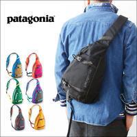 patagonia [パタゴニア正規代理店] ATOM SLING 8L [48260]アトム・スリング 8L MEN'S/LADY'S - refalt   ...   kamp temps