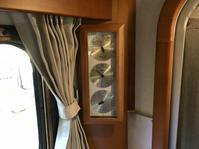 アルファPart18 ウェザータイム温度/時計/湿度計設置 - NILE Saloon Diary