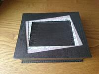 3枚の枠のある額が蓋の箱(上級7) - わがままママの備忘録