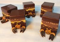 ◆イワパレスのチョコレート - まんなのお菓子工房