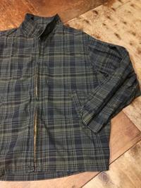 2月18日(土)入荷!60s Plaid  cotton Jacket! - ショウザンビル mecca BLOG!!