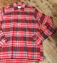 2月18日(土)入荷!60s SUNSET! all cotton shirts! - ショウザンビル mecca BLOG!!