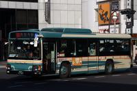 (2016.12) 西武バス・A7-217 - バスを求めて…
