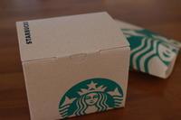 *スタバ* 〜アップルパイ/アメリカンスコーン チョコレートチャンク〜 - うろ子とカメラ。