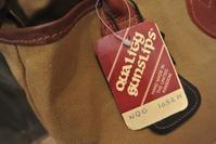 QUALITY GUNSLIPS::Short Handle Tote Bag - JUILLET