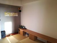 ものすごくすっきりした部屋&カオス化した部屋 - *peppy days*