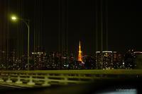 一瞬の東京。 - *ぷるはあと*