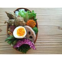 牛蒡天BENTO - Feeling Cuisine.com