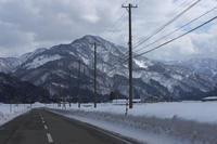 #537 雪景色 - 想い出cameraパートⅢ