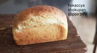 プライベートパンレッスン、自家製酵母パン編 - 自家製天然酵母パン教室Espoir3n(エスポワールサンエヌ)料理教室 お菓子教室 さいたま