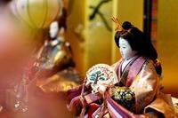 雛祭り、桃の節句には必ず行く中華料理フルコースおすすめ店。京都市嵯峨嵐山、向日市で創作中華料理も楽しめる名店。 - 食べるものはなるべく自家栽培~裏の畑でプチ農業~