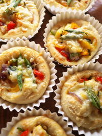 野菜のルーレー - bouleな日々