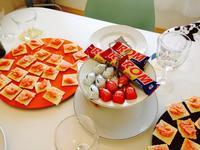 自分に大好きを贈ろう♡ ルーマニアランチ付き イベント開催報告 - ルーマニア料理教室ブログ☆お子様連れ歓迎!ヘルシーで美味しいルーマニア料理☆