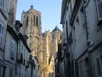 114年前の光りを探す < カテドラルの謎を解く> - フランス Bons vivants idees d'aujourd'hui