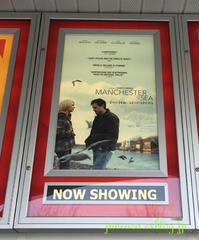 映画「Manchester by the Sea」& 日本の映画 - アメリカ南部の風にふかれて