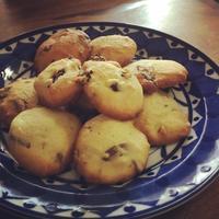 ドロップクッキー - 適量適当