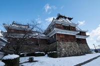 福知山城 - とりあえず撮ってみました