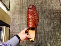 イントレチャートが美しい - 銀座三越5F シューケア&リペア工房<紳士靴・婦人靴・バッグ・鞄の修理&ケア>