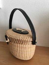 "8""oval nest - NANTUCKET &KK ナンタケットバスケット制作教室blog♪"