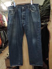 LEVI'S VINTAGE DENIM  - TideMark(タイドマーク) Vintage&ImportClothing