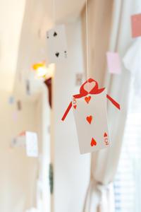 """◆♥アリスがテーマの挙式♠♣その1 - 鹿児島の小さな結婚式 """"La Marie"""""""