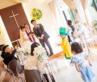 """◆♥アリスがテーマの挙式♠♣その2 - 鹿児島の小さな結婚式 """"La Marie"""""""