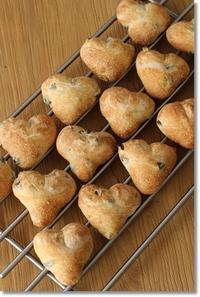 パンをお届け。 - komorebi*