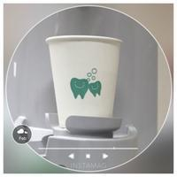 2月のエッセイ 〜 それぞれの歯医者選び。 - カフェのテントの下で~cafe chez nousの12ヵ月~