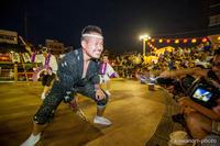 """2016 【徳島市阿波おどり】 #18 【土成連 03】 """"笑顔は連鎖する"""" - kawanori-photo"""