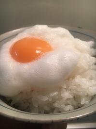 ふわふわ卵かけごはん。 - お料理大好きコピーライター