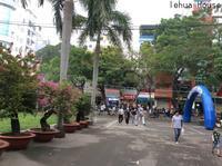 日曜の朝散歩  ベトナム→カンボジア→タイ南部横断の旅2017 - Hawaiian LomiLomi  ハワイのおうち 華(レフア)邸