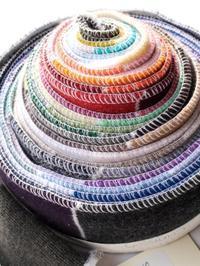 ウイリアム ロッキーのカシミア セーター - コルウのブログ