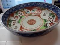 2月6日 購入 古い皿 - 20140427