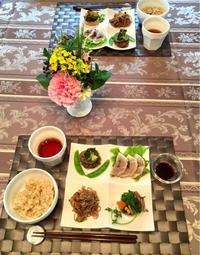 発酵クラスA3回コース  醤油麹の会 - ミトンのマクロビキッチン