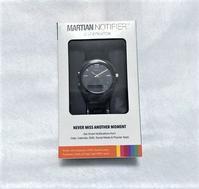 4000円で買える技適ありのスマートウォッチ Martian Watches Notifierを輸入してみた - 白ロム転売法