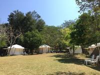 ESTATE CAMPING RESORT & SAFARIに宿泊しカオキアオ動物園へ@チョンブリー - ☆M's bangkok life diary☆