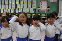 ブーム(なでしこ) - 慶応幼稚園ブログ【未来の子どもたちへ ~Dream Can Do!Reality Can Do!!~】