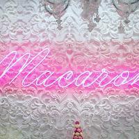 Macaron! ラデュレのマカロン専門店オープン! - keiko's paris journal <パリ通信 - KLS>